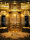 chicago-golden-peacock-doors