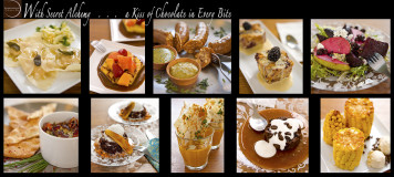 food-layout-with-chocolate