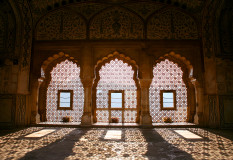 india-marble-lace-windows